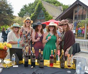 winemaker event